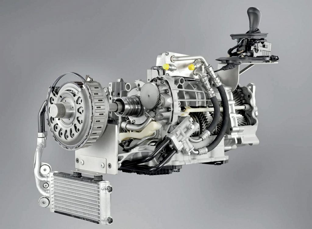 bmw-7-speed-m-double-clutch-transmission full